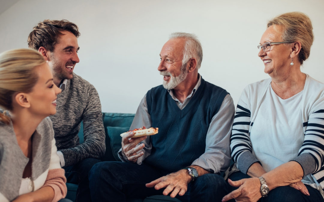 What is Intergenerational Ministry?