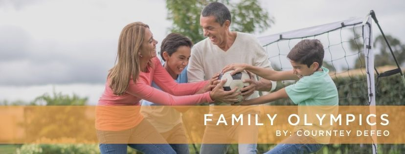 family ministry event ideas