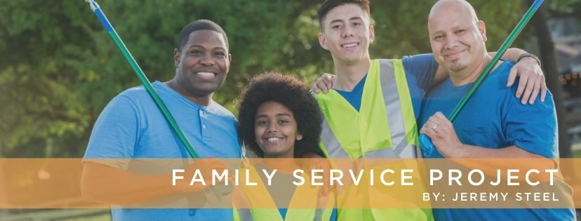 family service project image