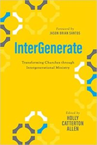 intergenerate book