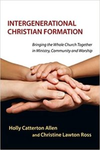 intergenerational christian formation book