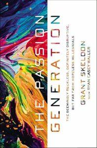 passion generation book