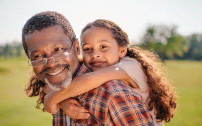 A Grandparent's Prayer for their Grandchildren