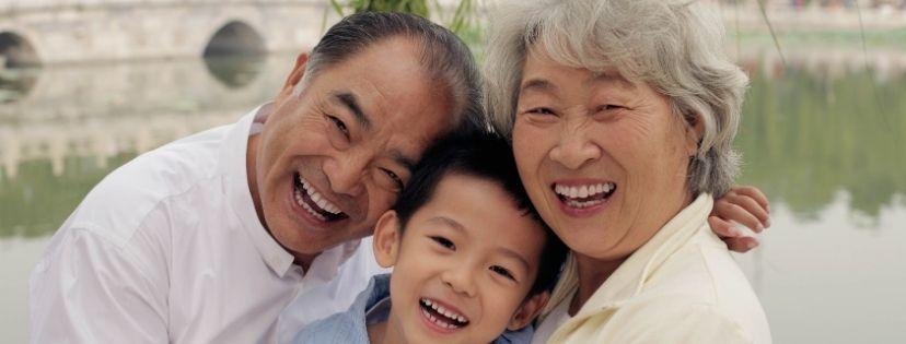 8 Keys to Godly Grandparenting