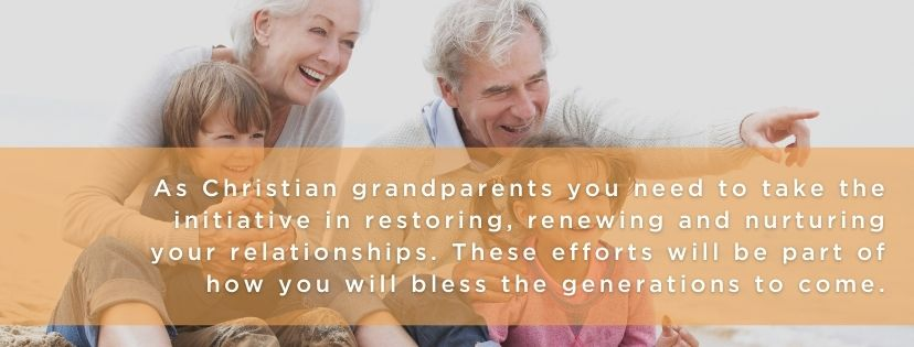 godly grandparenting