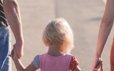 Scriptures to Pray over Your Children