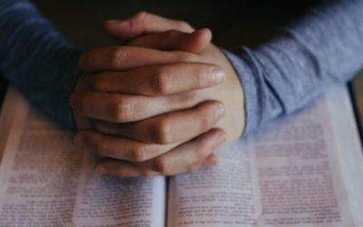 Praying For God's Favor