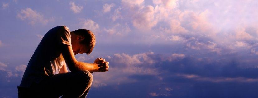 The Secret to Persistent Prayer